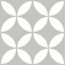 200x200 Picasso Star Grey